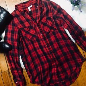 Bp. Plaid Shirt.